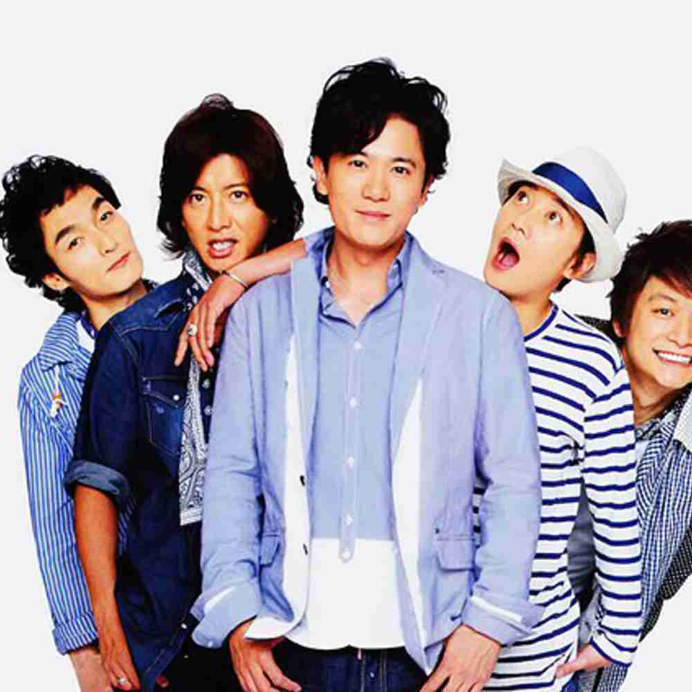 Smap joy download safarisetup