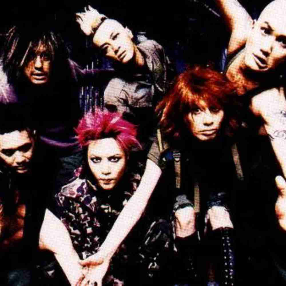 hide with Spread Beaverのアーティスト写真