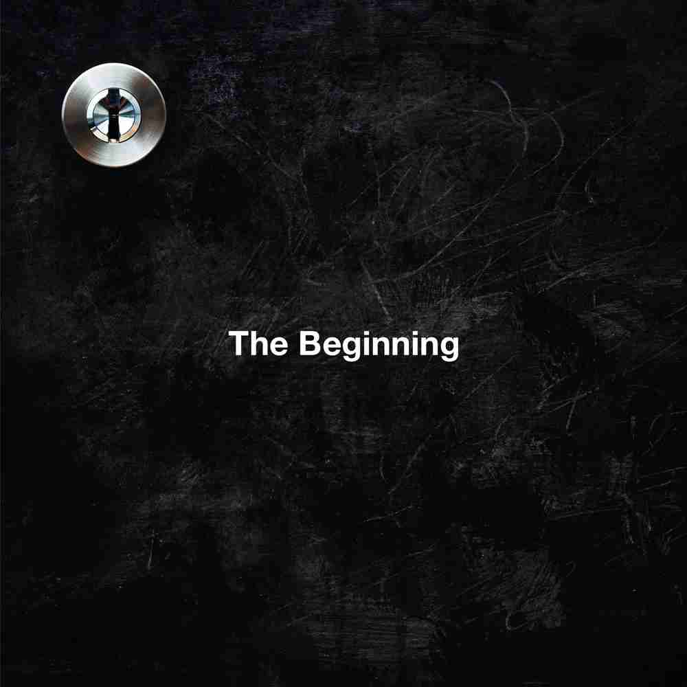 The Beginning / ONE OK ROCK のジャケット