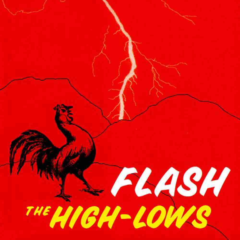 THE HIGH LOWSの画像 p1_39