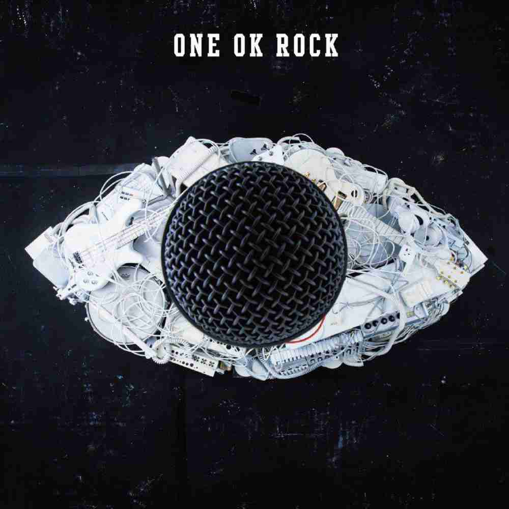 Nothing Helps / ONE OK ROCK のジャケット