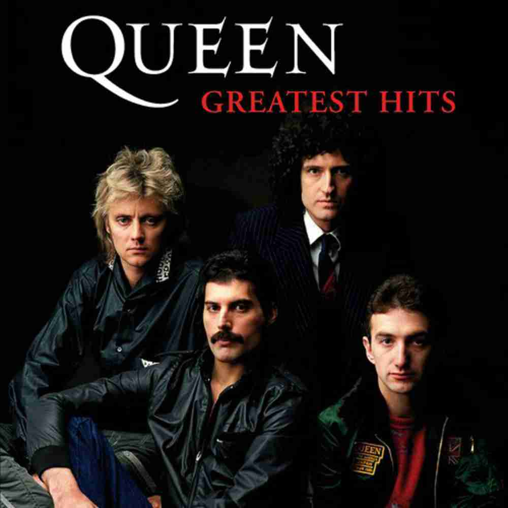 WE WILL ROCK YOU / QUEEN のジャケット