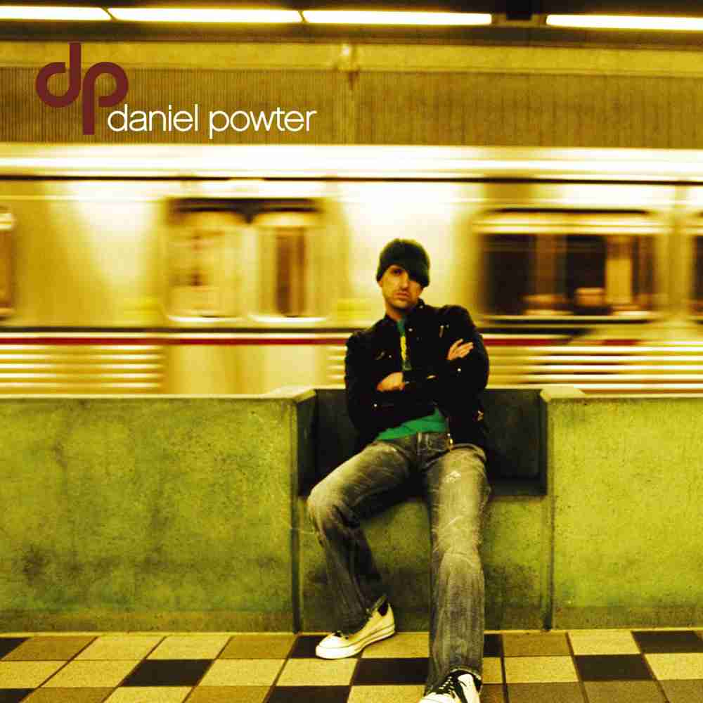 Bad Day / Daniel Powter のジャケット