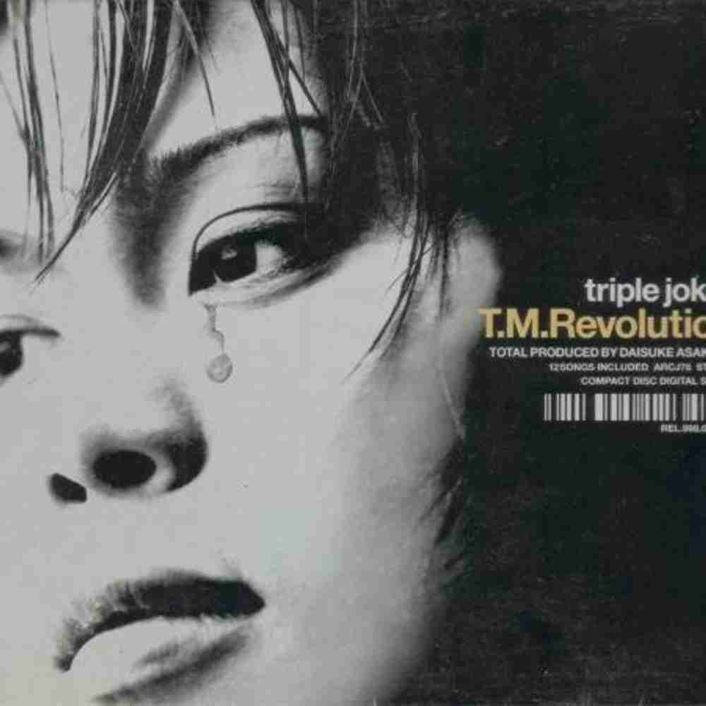 MID-NITE WARRIORS / T.M.Revolution のジャケット