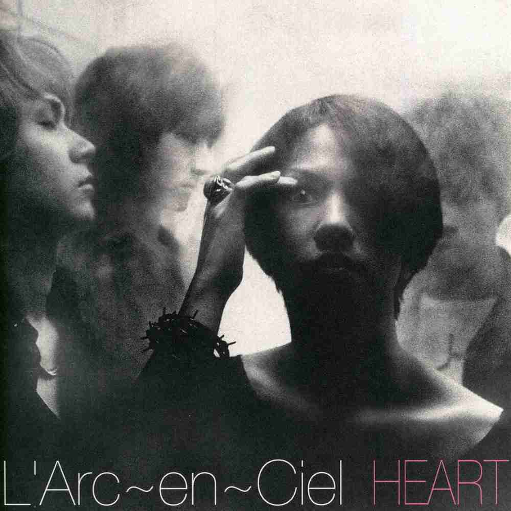 winter fall / L'Arc-en-Ciel のジャケット