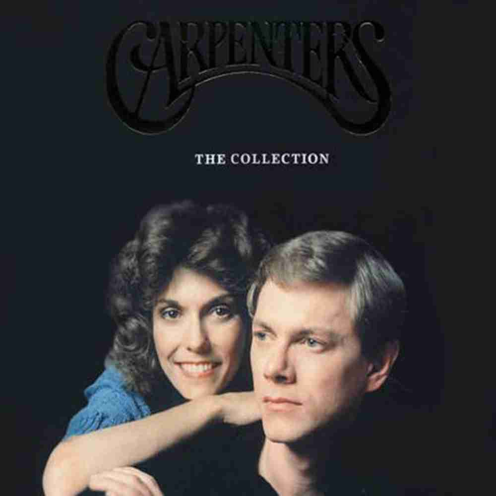 YESTERDAY ONCE MORE / CARPENTERS のジャケット