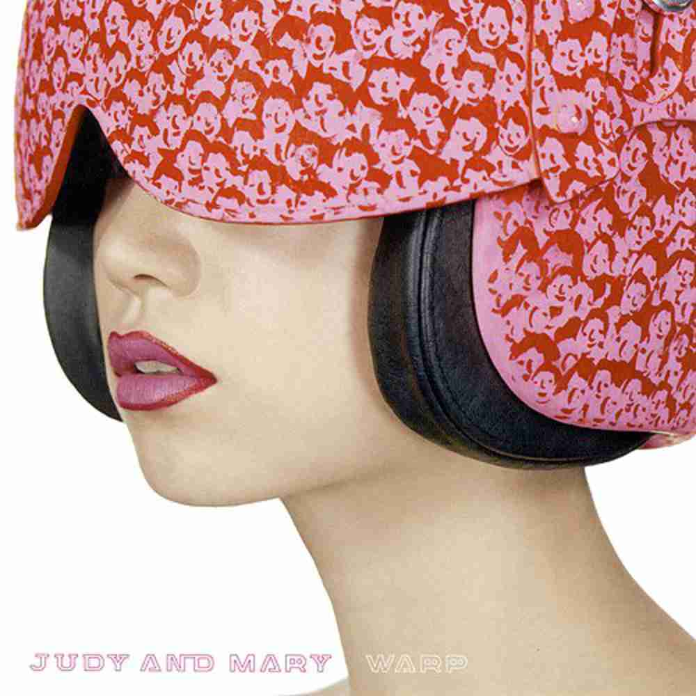 「motto - JUDY AND MARY」のジャケット