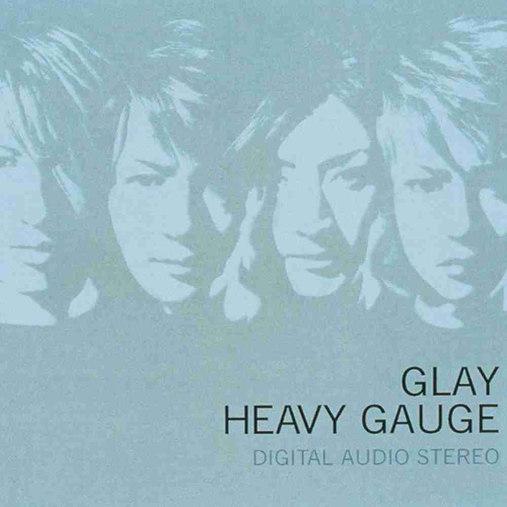 BE WITH YOU / GLAY のジャケット