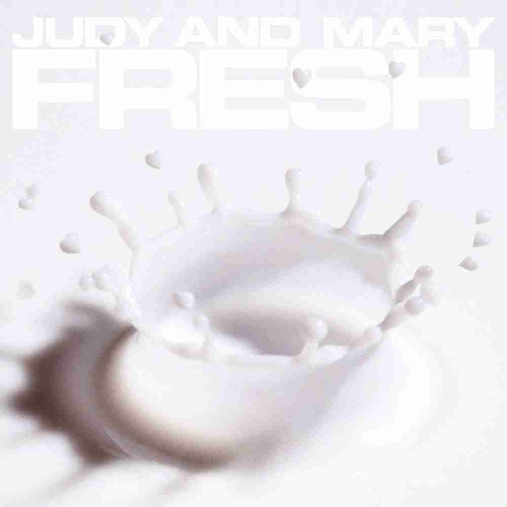 LOVER SOUL / JUDY AND MARY のジャケット