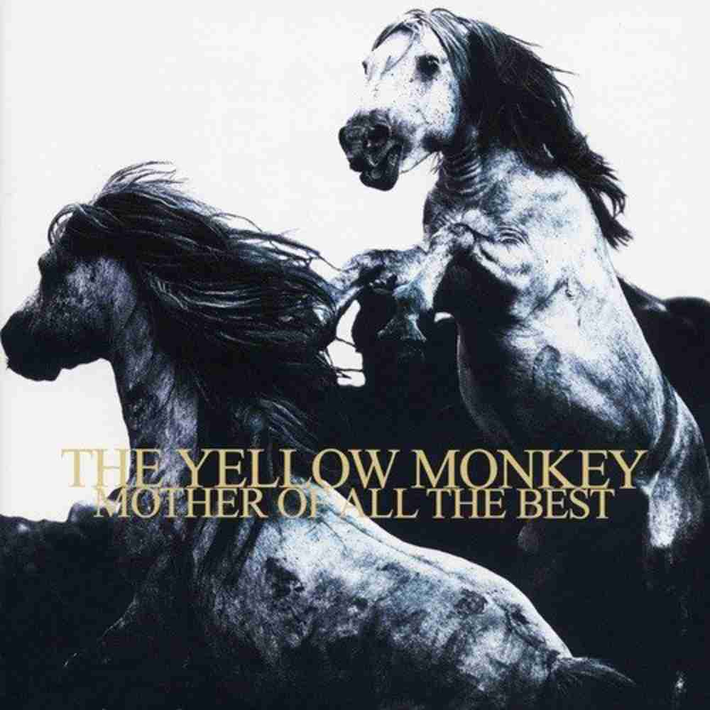 SPARK / THE YELLOW MONKEY のジャケット