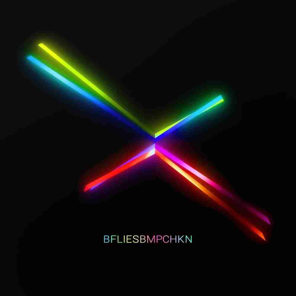 Butterfly / BUMP OF CHICKEN のジャケット