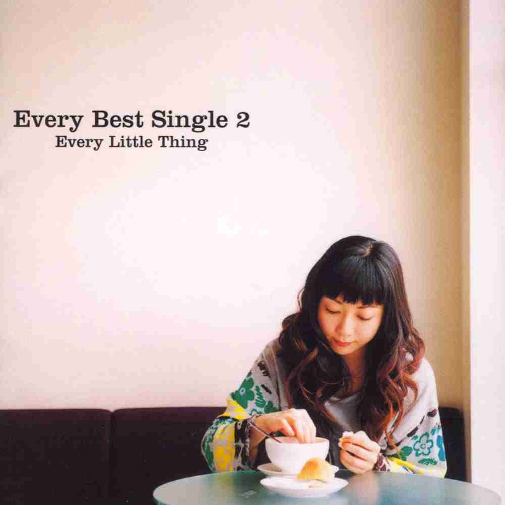 jump / Every Little Thing のジャケット