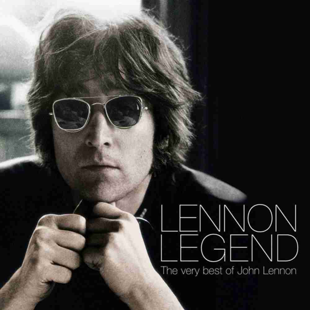 Happy Xmas (War Is Over) / John Lennon のジャケット