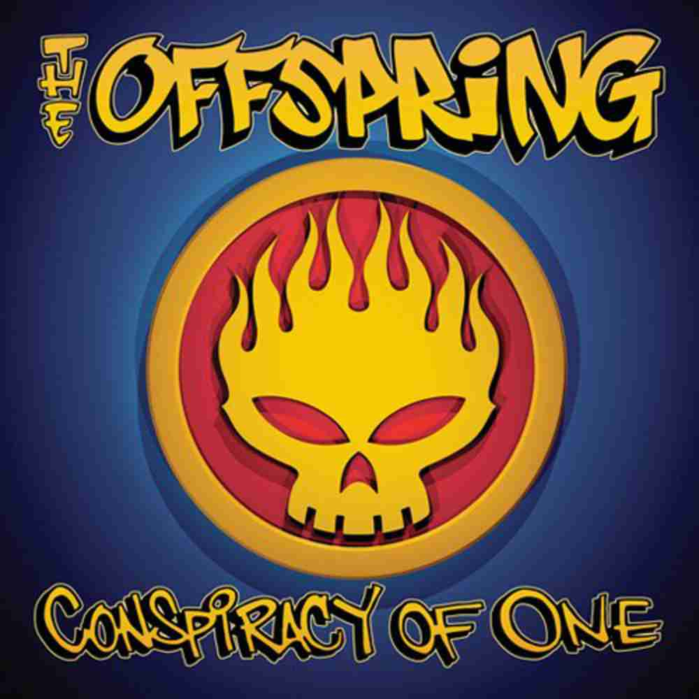 One Fine Day / The Offspring のジャケット