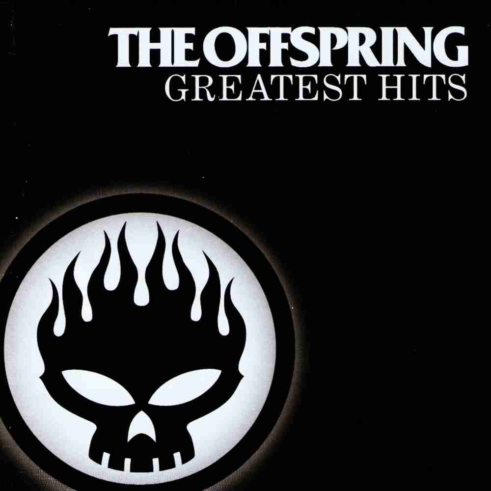 All I Want / The Offspring のジャケット