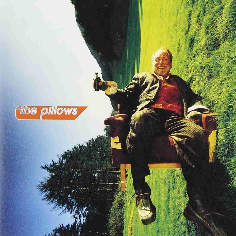 Funny Bunny / the pillows のジャケット