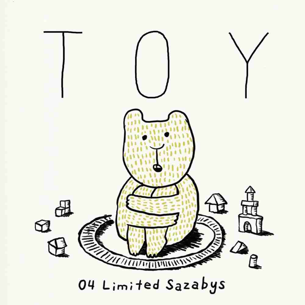 in out / 04 Limited Sazabys のジャケット