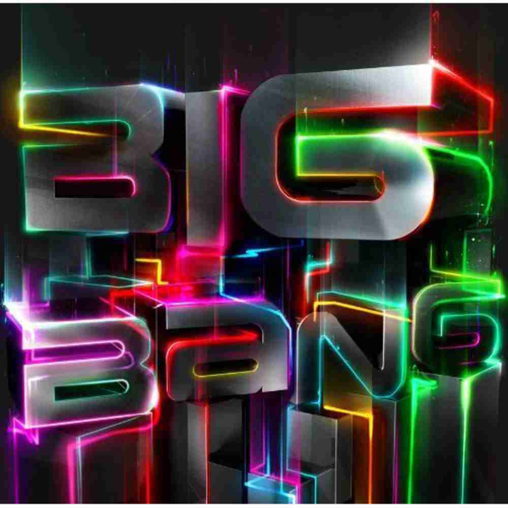 HaruHaru -Japanese Version- / BIGBANG のジャケット