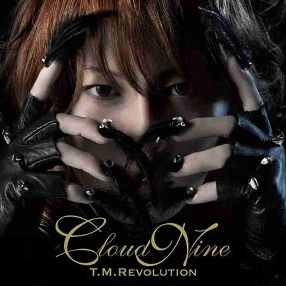 crosswise / T.M.Revolution のジャケット