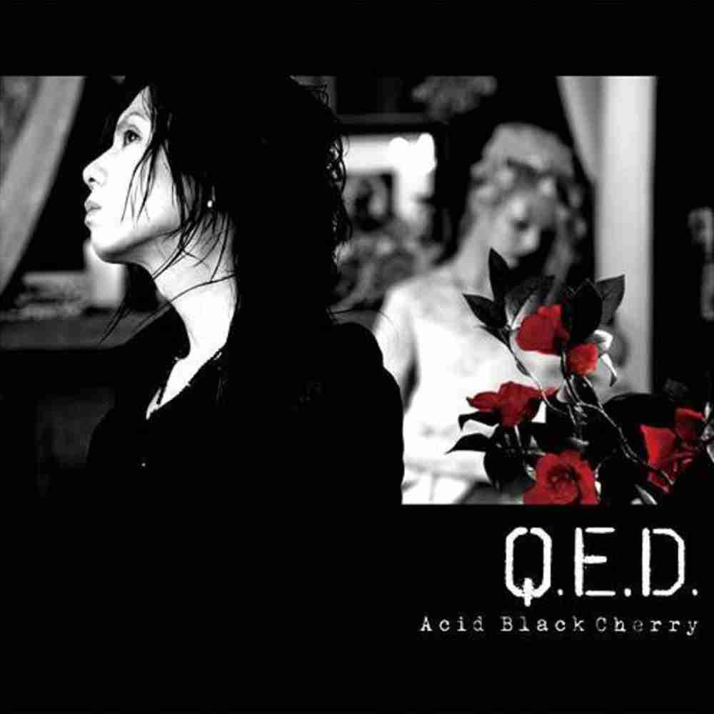Maria / Acid Black Cherry のジャケット