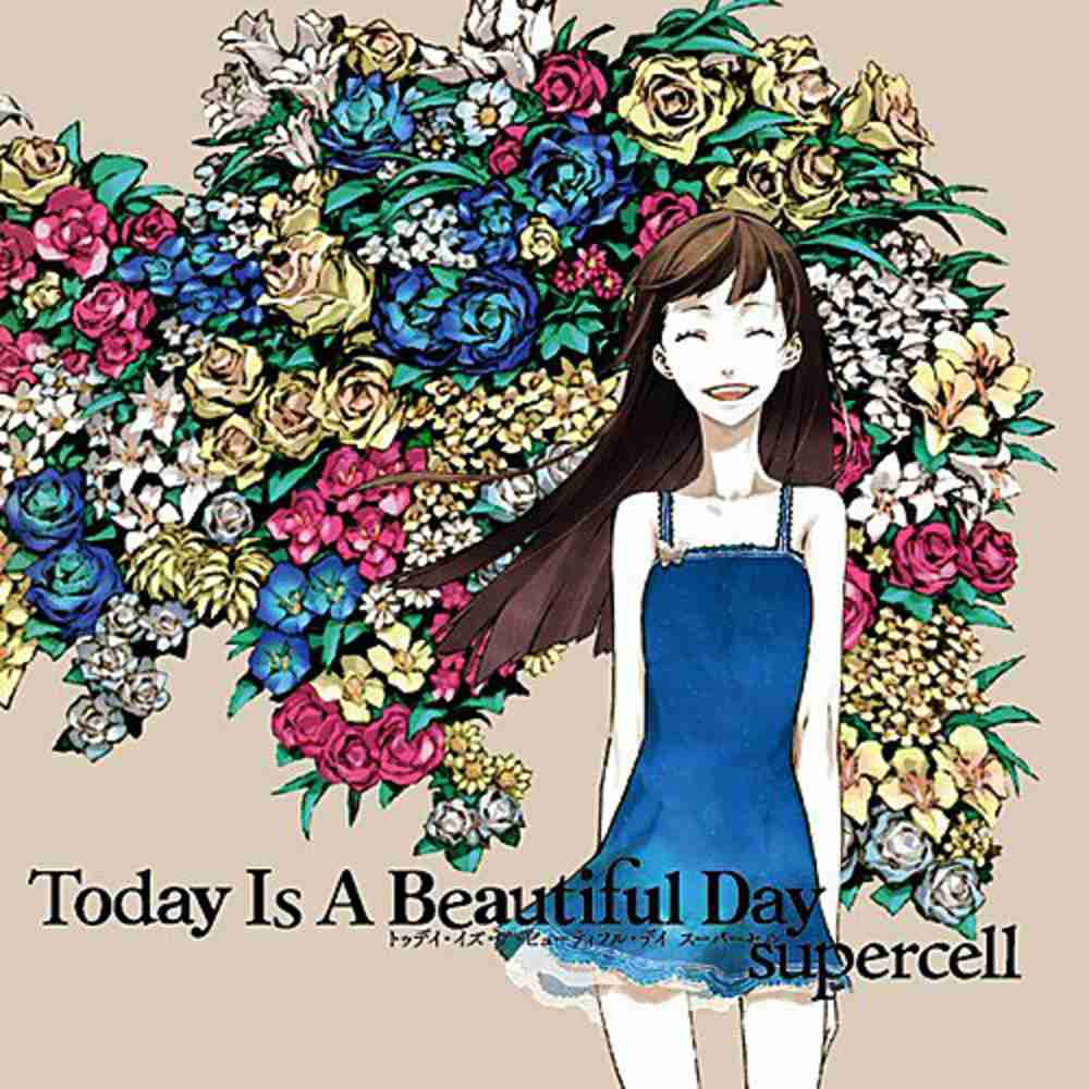 Perfect Day / supercell のジャケット
