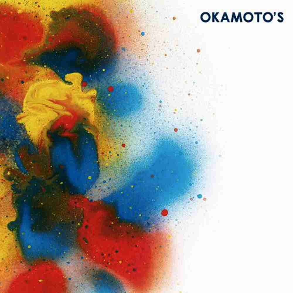 Sing A Song Together / OKAMOTO'S のジャケット