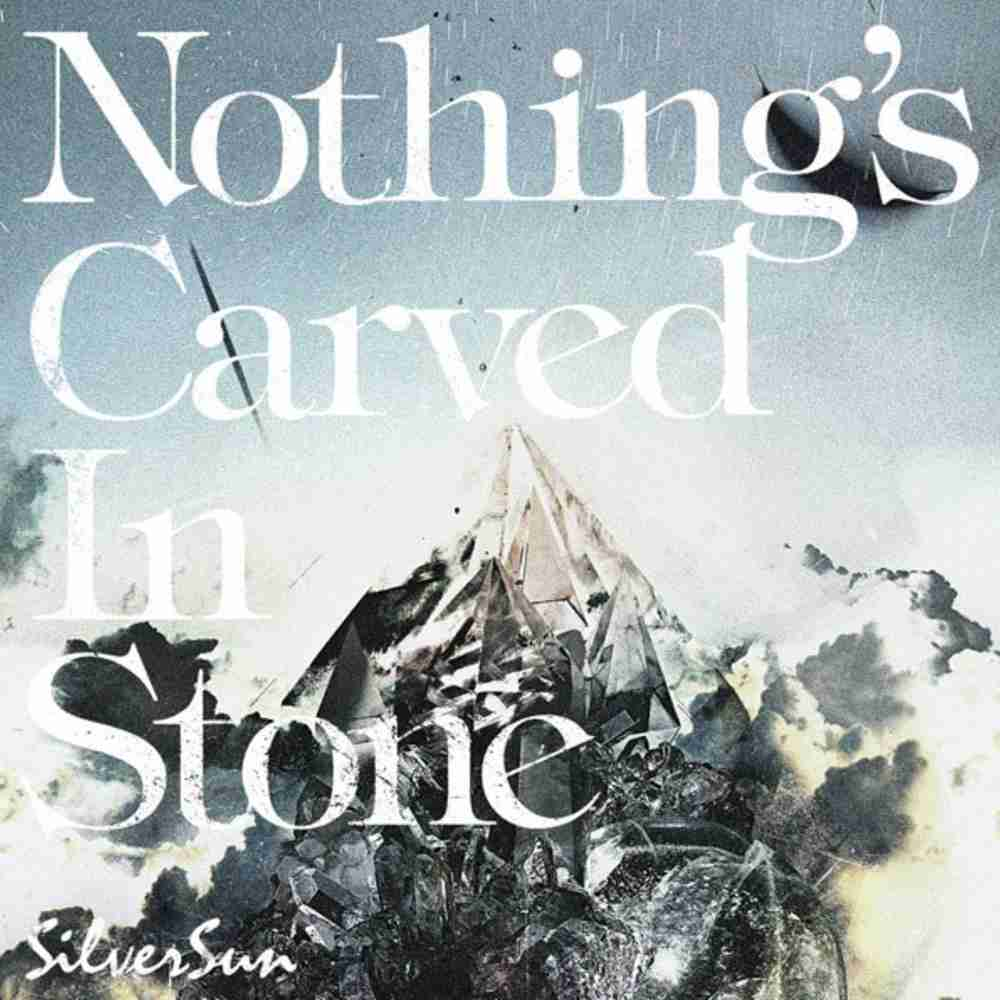 Spirit Inspiration / Nothing's Carved In Stone のジャケット