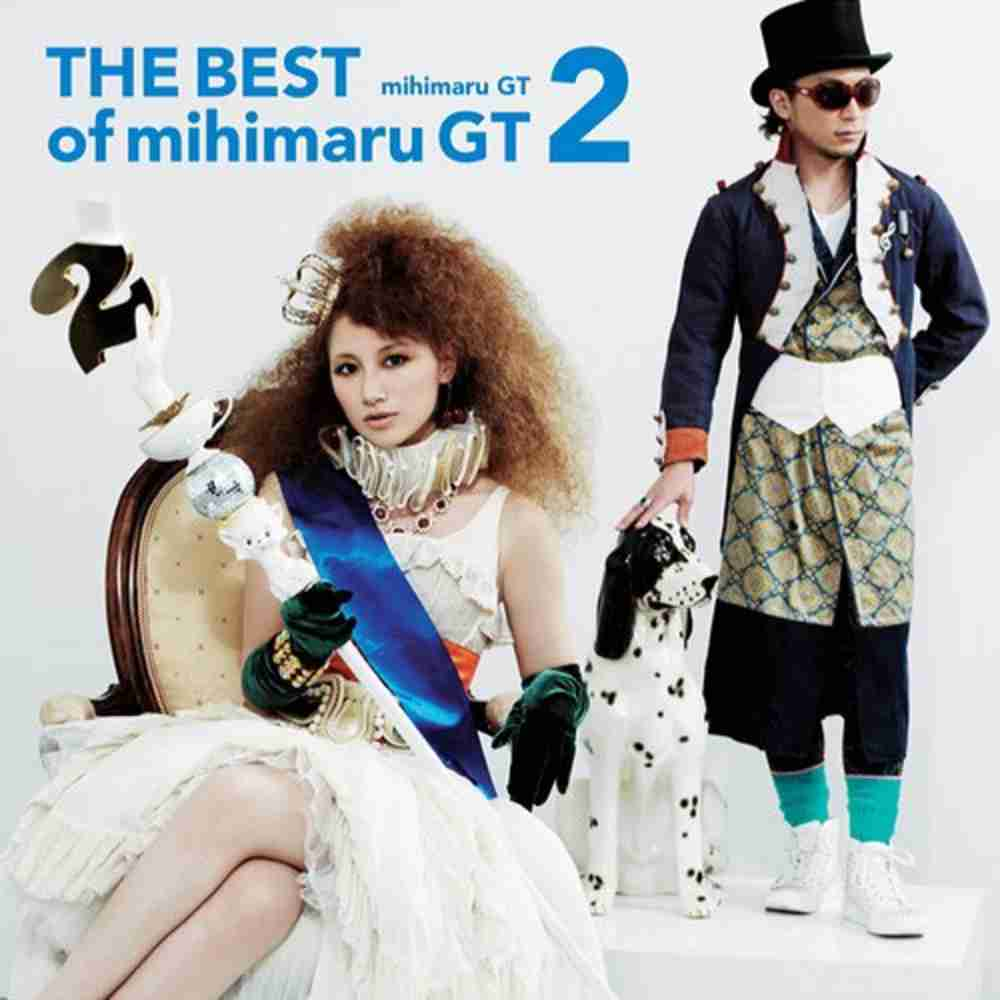 「One Time - mihimaru GT」のジャケット