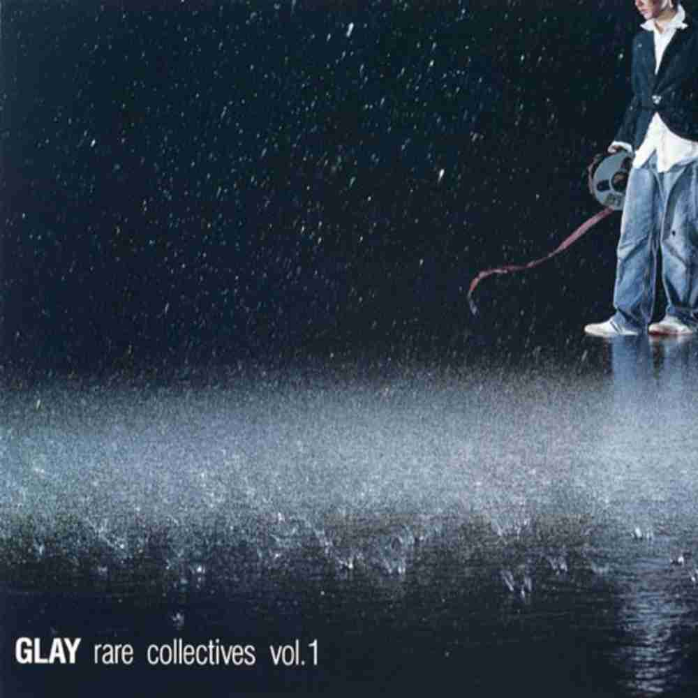 Believe in fate / GLAY のジャケット