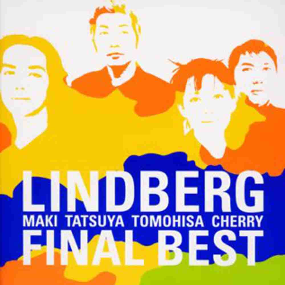 I MISS YOU / LINDBERG のジャケット